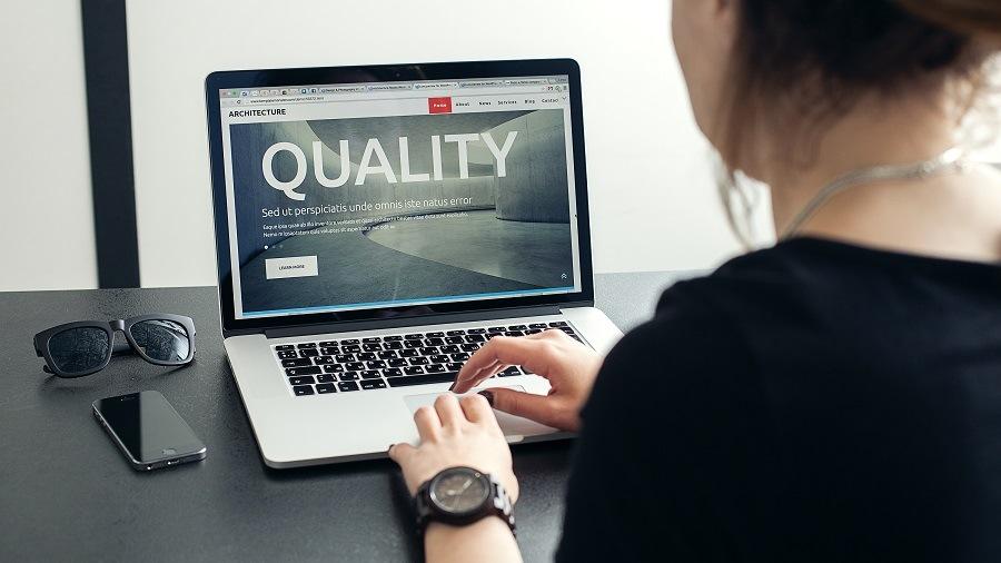 Quality Audio Transcription Service UK