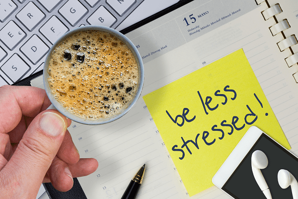 Virtual Assistant Services - be less stressed